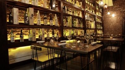 Sakeya Milano: apre la prima House of Sake in Italia