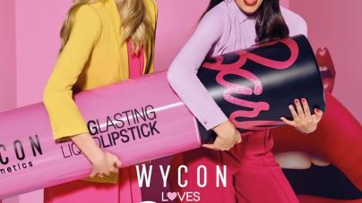 Wycon Liquid Lipstick: la capsule collection dedicata a Barbie