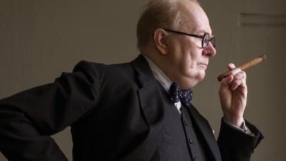 L'Ora Più Buia film 2018: l'entusiasmante storia vera con protagonista Winston Churchill