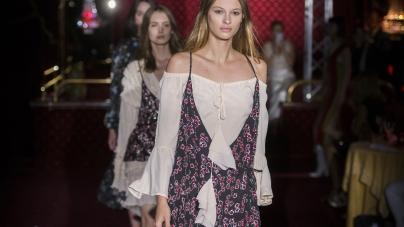 Tendenze moda donna primavera estate 2018: il #wonderwoodstock di Aniye By