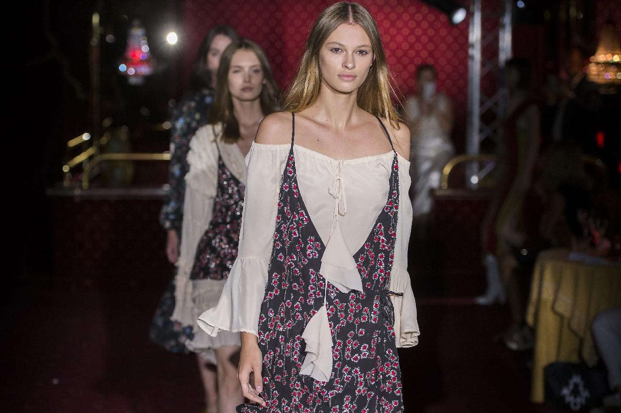 Di Estate 2018Ilwonderwoodstock Tendenze Primavera Moda Donna WYEH29ID