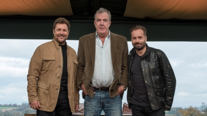 The Grand Tour 2: Unscripted, il trailer del quarto episodio