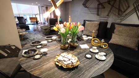 Henge Libano: apre il primo store monomarca a Beirut con Maison Zen