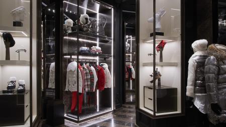 Moncler Svezia: aperta la nuova boutique a Stoccolma