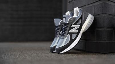 New Balance sneakers 2018: 990, la silhouette must have per la collezione primavera estate