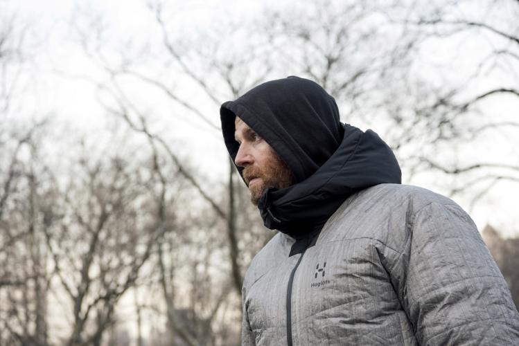 Haglöfs collezione 2017: la nuova V series e la Down Jacket
