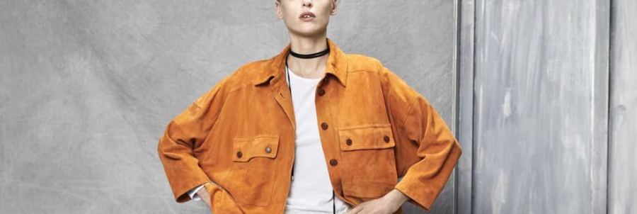 Jeckerson Jeans 2018: la collezione femminile per la primavera estate