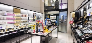 Chanel Fragrance & Beauty Boutique Milano: aperto il concept store in Galleria Vittorio Emanuele II