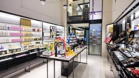 Chanel Fragrance & Beauty Boutique Milano: aperto il concept store in Galleria Vittorio Emanuele II