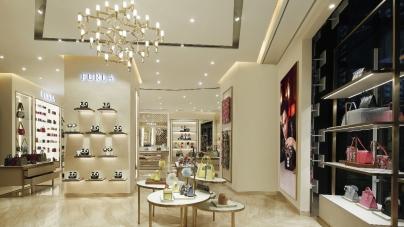 Furla Pechino: aperto il nuovo flagship store al Bejing WF CENTRAL