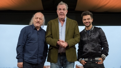 The Grand Tour 2: Up, down and round the farm, il trailer del quinto episodio