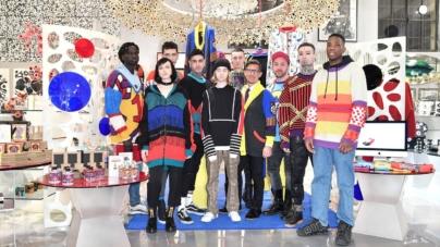 Milano Moda Uomo Gennaio 2018: la capsule collection Food for Fashion