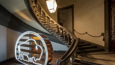 Pitti Uomo 93 Il Bisonte: il nuovo showroom a Palazzo Corsini