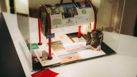 Stilnovo lampade da tavolo: i 40 anni della Valigia di Ettore Sottsass