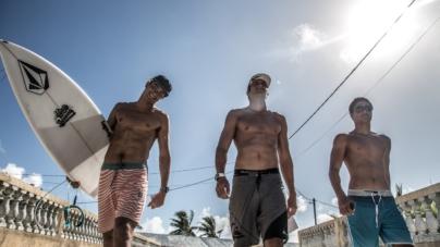 TAG Heuer Don't Crack Under Pressure 3: il nuovo film con la Nuit de la Glisse