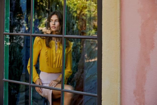 OVS campagna primavera estate 2018: protagonista Bianca Balti