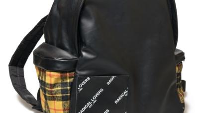 Pitti Uomo 2018 oXs: la collezione autunno inverno 2018 2019