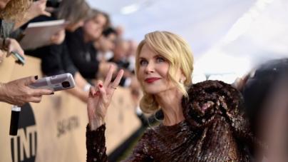 SAG Awards 2018 vincitori: tutti i look delle star sul red carpet