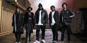 adidas Originals campagna Original Is Never Finished 2018: protagonisti A$AP Ferg e Dua Lipa