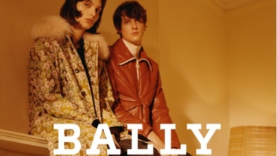 Bally campagna primavera estate 2018: il retrò chic raffinato e contemporaneo