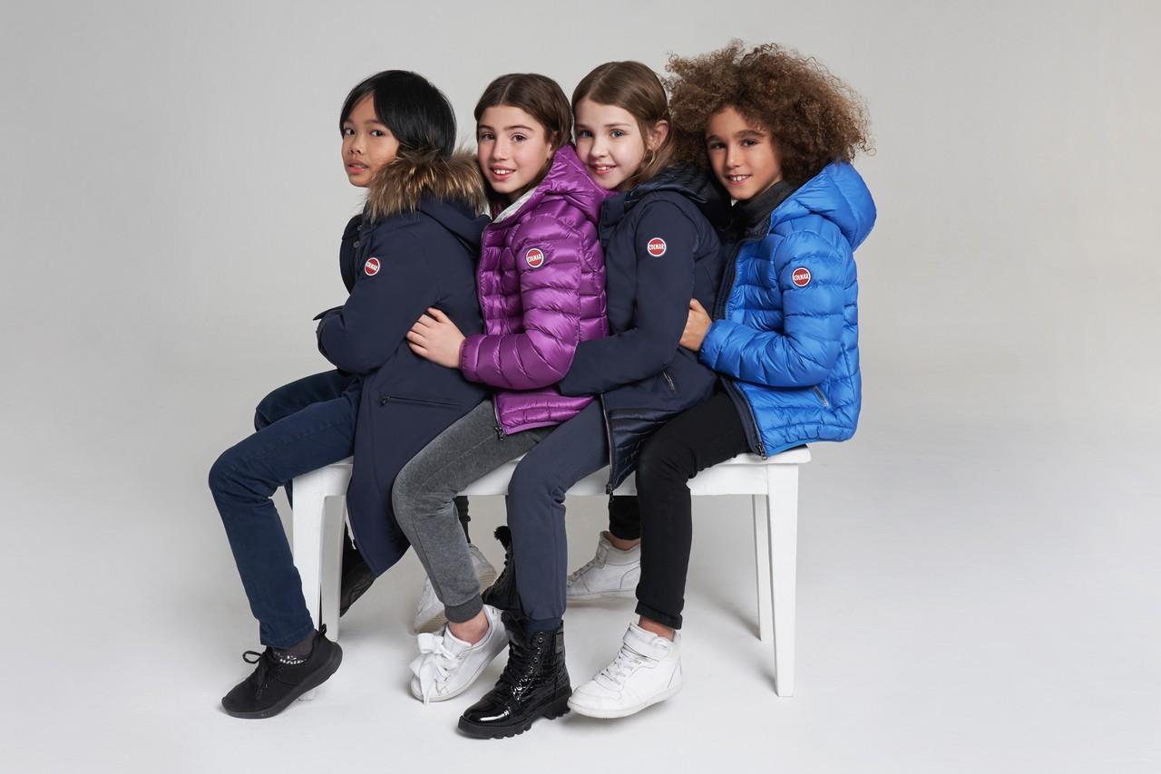 b99e5d32fe929 Colmar Originals bambino autunno inverno 2018 2019  il debutto della linea  kids View Gallery (45 images)