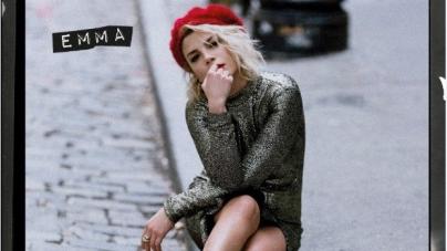 """Emma Essere Qui: il nuovo album e il nuovo singolo """"L'isola"""""""