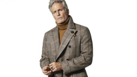 Pitti Uomo 93 Lardini: il guardaroba del gentleman moderno
