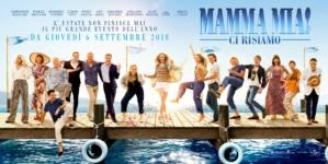 Mamma Mia! Ci Risiamo trailer: il nuovo ed originale musical basato sulle canzoni degli ABBA