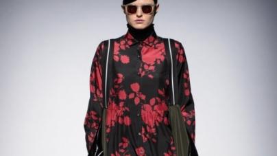 Altaroma Gennaio 2018 Marianna Cimini: la collezione autunno inverno 2018 2019
