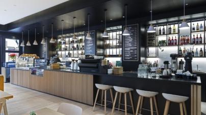 Moleskine Cafè Pechino: i café letterari contemporanei conquistano l'estero