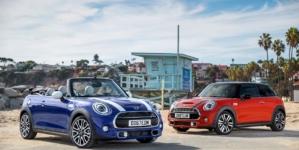 Nuova MINI 2018: nuovi colori e nuove personalizzazioni per la 3 porte, 5 porte e Cabrio