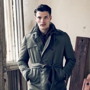 Pitti Uomo 2018 Schneiders Salzburg: l'iconico stile anni '50
