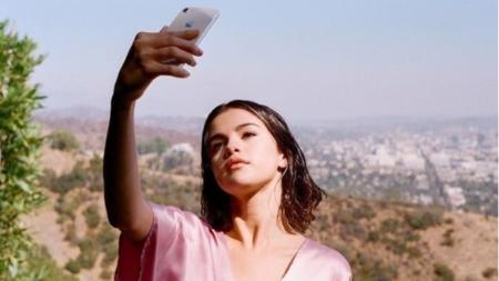 Top Ten Instagram Celebrity: un anno da star sui social media, la classifica