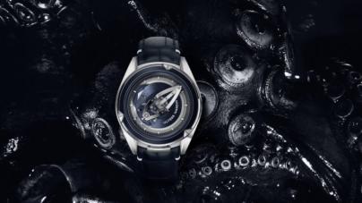 SIHH 2018 Ulysse Nardin: Freak Vision, il nuovo orologio automatico