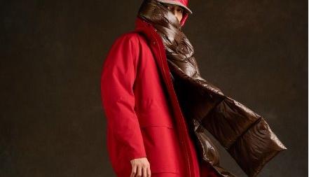 Pitti Uomo 93 Z Zegna: il guardaroba mountaineering-inspired