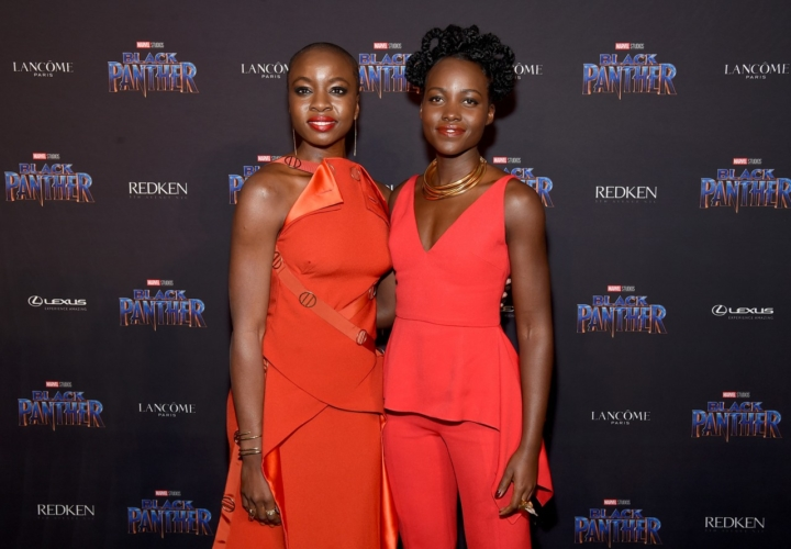 Black Panther Welcome to Wakanda: le capsule collection d'alta moda a New York