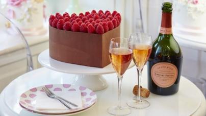 San Valentino 2018 Laurent-Perrier: il brindisi all'amore con la Cuvée Rosé