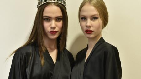 Dolce&Gabbana sfilata All The Lovers La Rinascente: il backstage