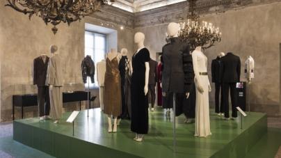 Italiana mostra Palazzo Reale 2018: l'Italia vista dalla moda, 30 anni di storia
