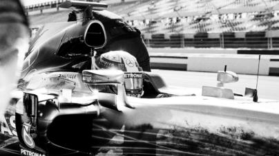 Formula 1 2018 Mercedes-AMG Petronas Motorsport: Tommy Hilfiger è Official Apparel Partner