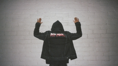 Palm Angels Playboi Carti: la capsule collection Palm Angels Die Punk