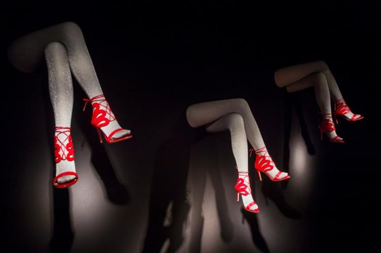 Racine Carrée scarpe autunno inverno 2018 2019: WunderBox, la stanza delle meraviglie
