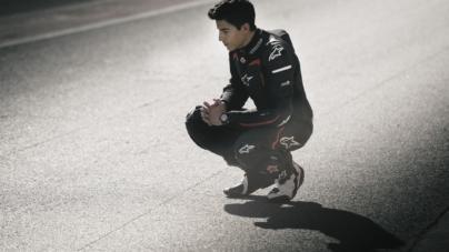 Tissot Marc Márquez ambasciatore: l'orologio T-Race dedicato al campione in limited edition