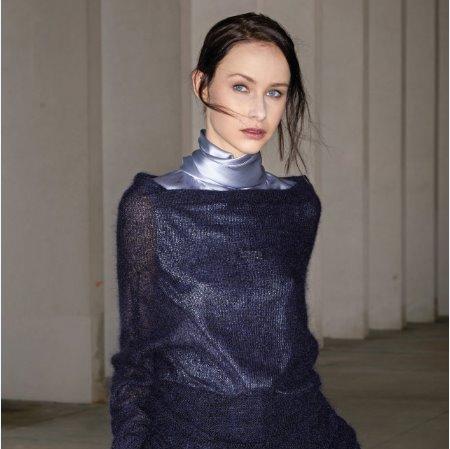 Tendenze moda autunno inverno 2018 2019 Antonelli Firenze: i contrasti cromatici