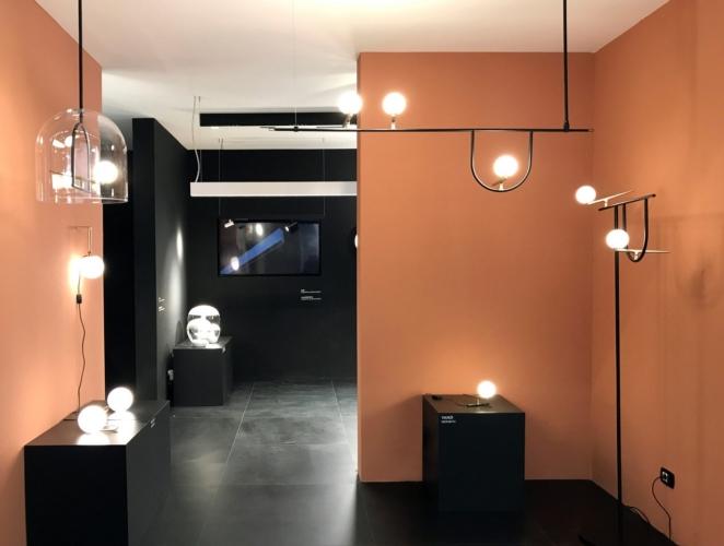 Stockholm Furniture & Light Fair 2018 Artemide: la filosofia Human Light