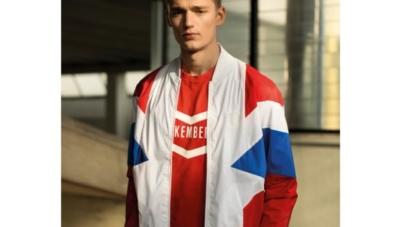 Bikkembergs campagna primavera estate 2018: lo sportwear urbano