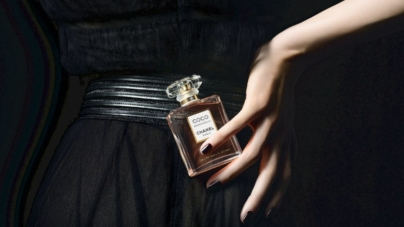 Chanel Coco Mademoiselle Eau de Parfum: la nuova campagna con Keira Knightley