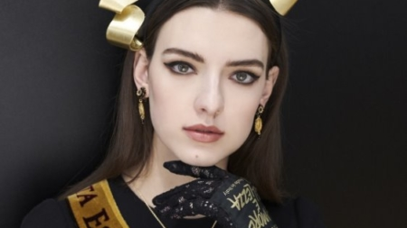 Dolce&Gabbana make up sfilata autunno inverno 2018 2019: il beauty look