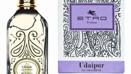 Etro profumo Udaipur: la nuova fragranza, la magia dell'India