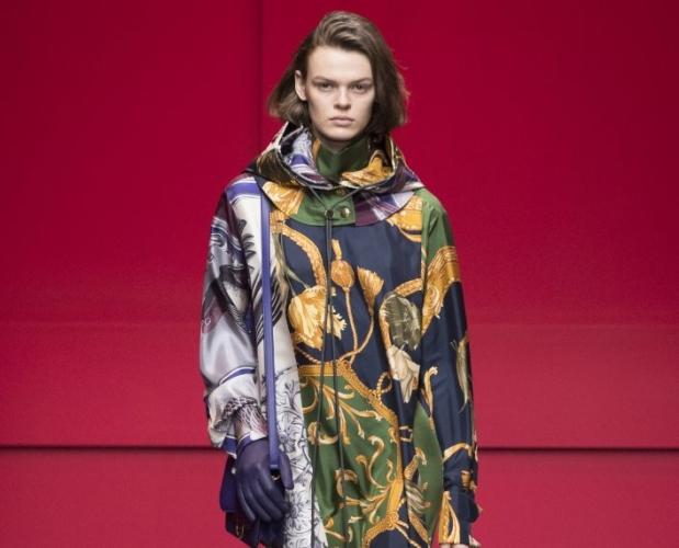 Salvatore Ferragamo collezione autunno inverno 2018 2019: la nuova visione del vestire